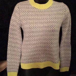 Ann Mashburn sweater